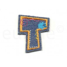 funletter jeans t