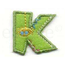 funletter K