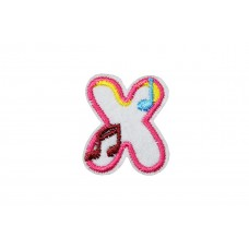 funletter X