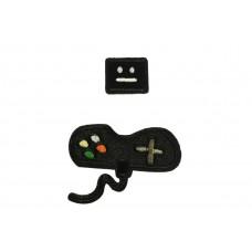 gaming patch set