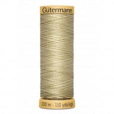 Gütermann C NE 50 100 meter beige 928