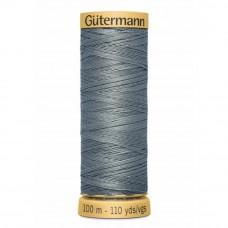 Gütermann C NE 50 100 meter grijs 5705