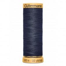 Gütermann C NE 50 100 meter marine blauw 5413
