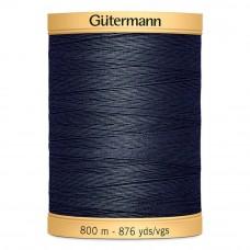Gütermann C NE 50 800 meter marine blauw 5413