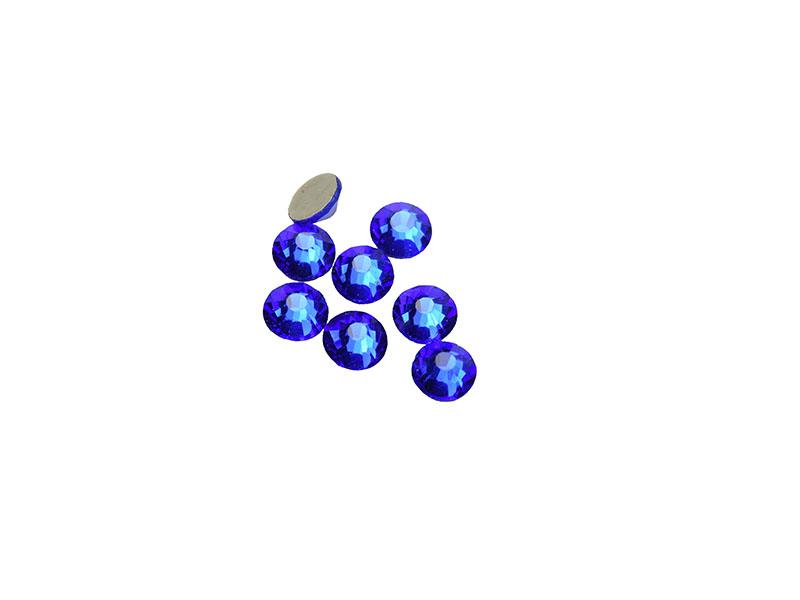 hot-fix steentjes crystal blauw SS20 hoge kwaliteit (144 stuks)