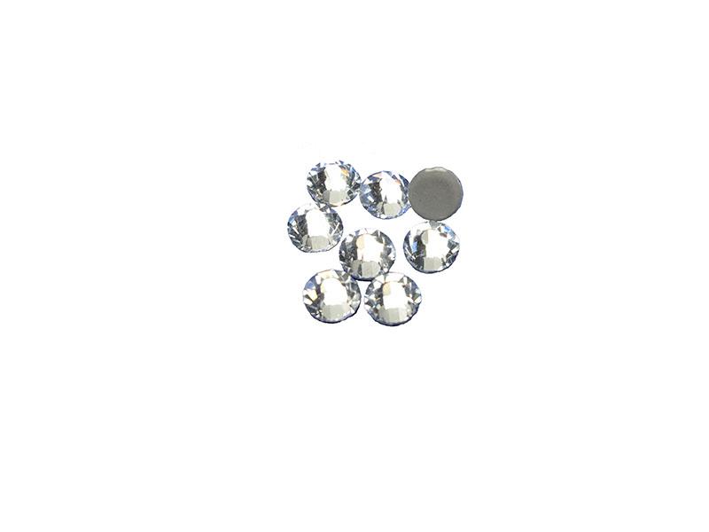 hot-fix steentjes crystal SS10 hoge kwaliteit (288 stuks)
