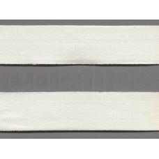 keperband 4 cm beige