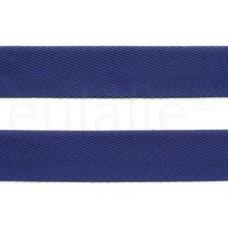 keperband 4 cm donkerblauw