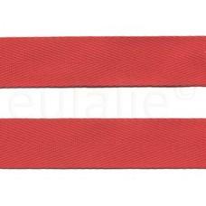 keperband 4 cm rood