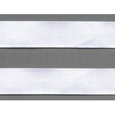 keperband 4 cm wit rol 50 meter
