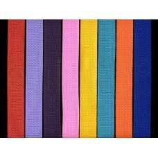keperband nylon 3 cm 17 kleuren