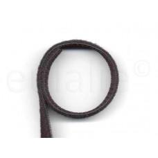 klittenband dubbelzijdig zwart