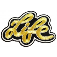 Life patch