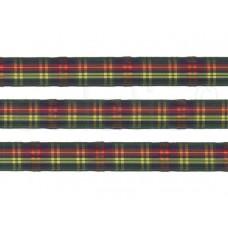 lint Schotse ruit
