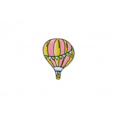 luchtballon applicatie 4x5.5 cm