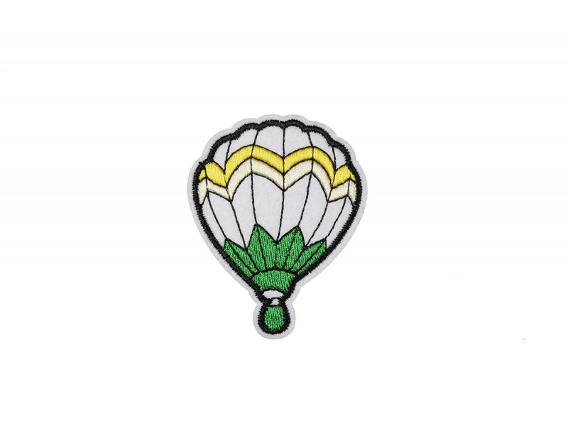 luchtballon patch