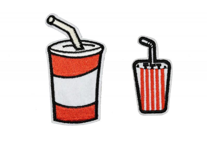 milkshake applicaties opstrijkbaar