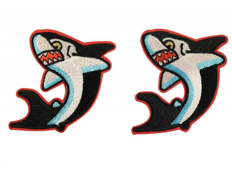 orka patch 2 stuks