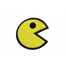 pacman applicatie