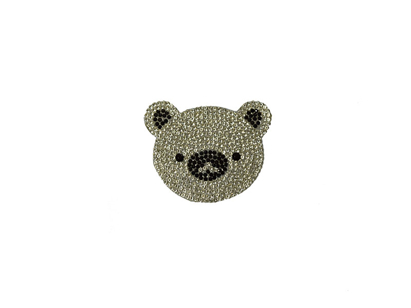 pandabeer strass applicatie