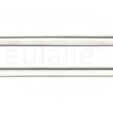 paspelband katoen 15mm off white