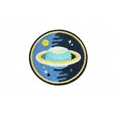 planeet uranus applicatie