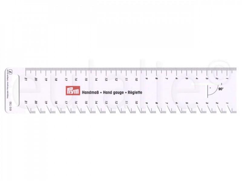Prym meetlat 21 cm