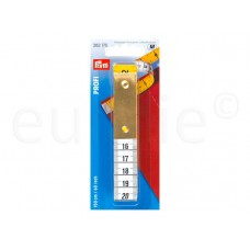 Prym Profi cm/inch met metalen clip 150 cm (60 inch)