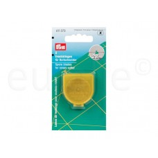 Prym reservemessen voor rolmes Mini 28 mm