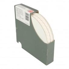 elastiek huidvriendelijk 10mm wit 25m Prym