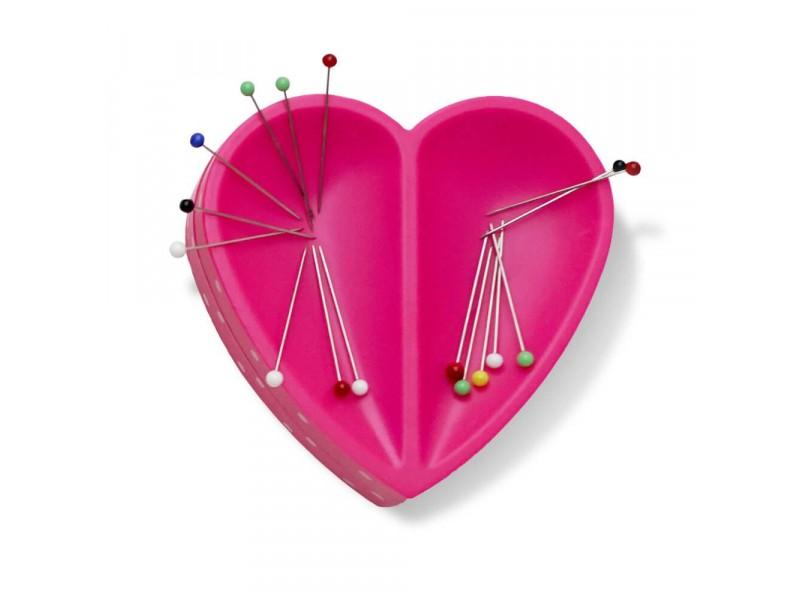 magneet speldenkussen hart Prym love