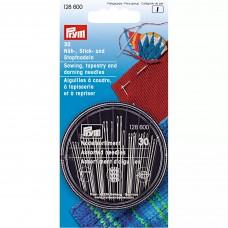 Prym naai-borduur-stopnaalden 30 stuks