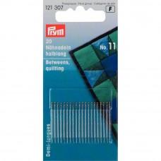 Prym naainaalden halflang staal 0.50x26mm nr. 11