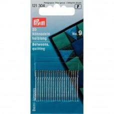 Prym naainaalden halflang staal 0.60x28mm nr. 9