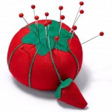 Prym speldenkussen tomaat