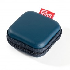 Prym travel box reis etui marine blauw