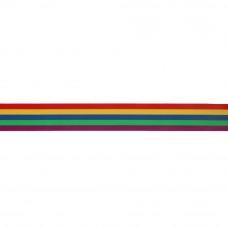 regenboog elastiek 32 mm