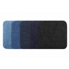 reparatiedoek jeans 2 stuks 8cm