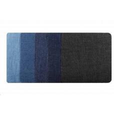 reparatiedoek jeans 2 stuks XL 12,5 x 12,5cm