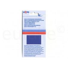 reparatiedoek snelfix kobaltblauw
