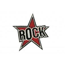 Rock patch