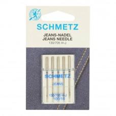 jeans naalden Schmetz 100/16