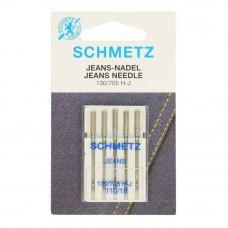 jeans naalden Schmetz 110/18