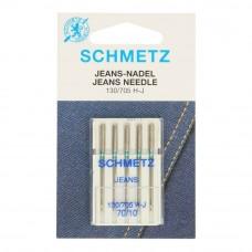 jeans naalden Schmetz 70/10