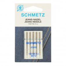 jeans naalden Schmetz 80/12