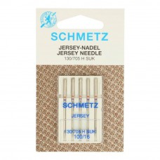 jersey naalden Schmetz nr. 100/16