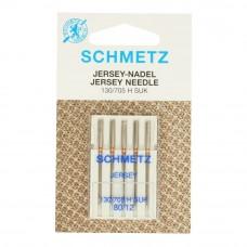 jersey naalden Schmetz nr. 80/12