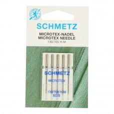microtex naalden Schmetz 60/8