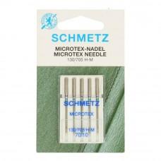 microtex naalden Schmetz 70/10