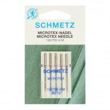 microtex naalden Schmetz 80/12